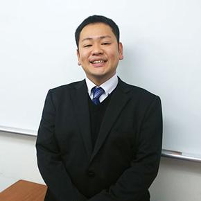 西奈良アカデミー代表 松村達也